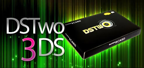 SuperCard DStwo 3DS